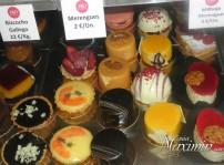 dulces Horno San Onofre