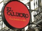 Restaurante El Caldero – Murcia en Madrid