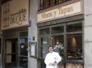 Julian Duque con aires renovados (Segovia)