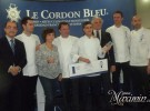 Ganadores Premio Promesas Alta Cocina Le Cordon Bleu Madrid