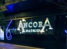 Ancora Madrid – El multiespacio que no duerme (Madrid)
