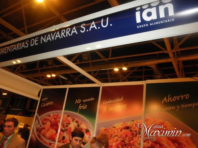 ian Industrias Alimentarias de Navarra