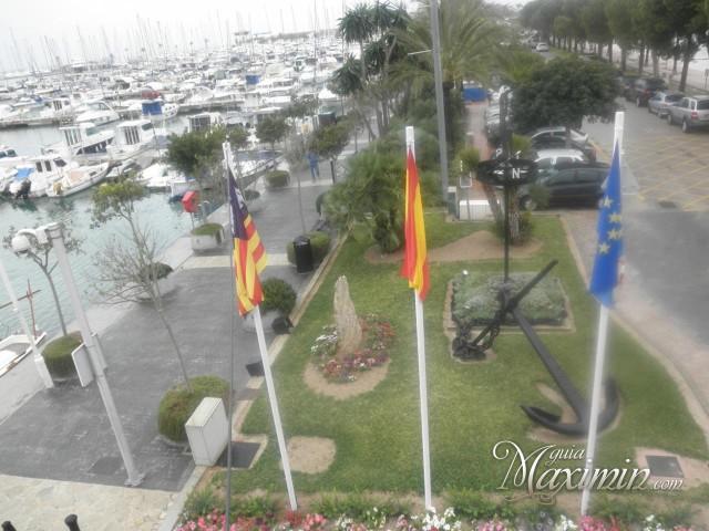 puerto Alcudia (2)