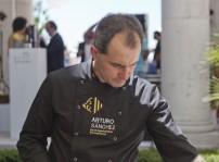 Cortador de Jamón Arturo Sánchez