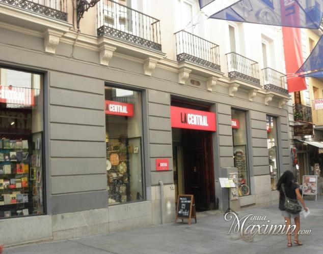 La Central (2)