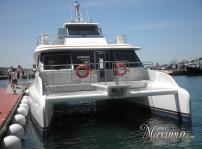 catamaran Tuna Tour