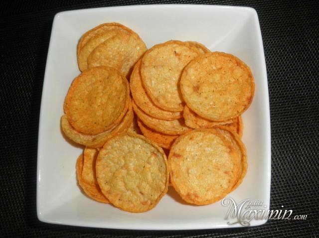 patatas queso