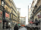 Menu Di Maria Preciados (Madrid)