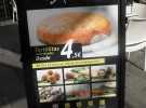 La Tortillita – Bocados redondos (Madrid)