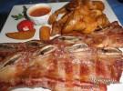 Restaurante Puerto Madero – Atractivo menú de mediodía (Calpe-A)