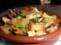 frito mallorquin