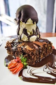 Brownie Pecado Carnal