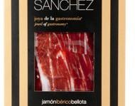 Jamón Ibérico de Bellota Arturo Sánchez