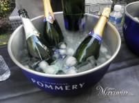 champan Pommery