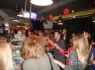 Hemos celebrado la Nochevieja en Fishka (Madrid)