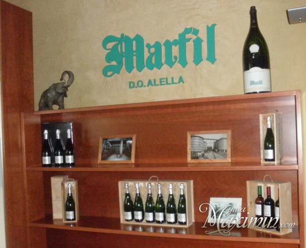 Bodega Marfil (Alella-B)