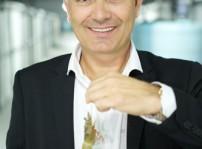Bjorn Aspheim director de Gamba Natural