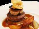 El restaurante Maremondo presenta un menú Rougié