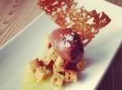 Chocolate con Pan y Aceite Mar d'Avellanes Nueva Carta