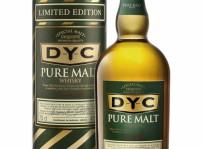 Edicion Limitada DYC PURE MALT