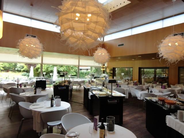 Asturias… en las II Jornadas Gastronómicas de Ayre Gran Hotel Colón