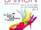 Feria del Jamón de Bellota (Madrid)