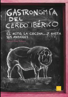 portada gastronomia cerdo iberico