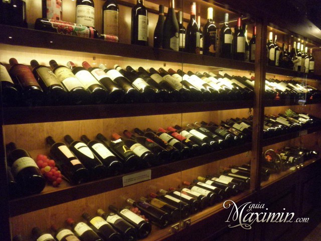 variedad vinicola