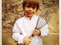 Chaquetilla Chef 1