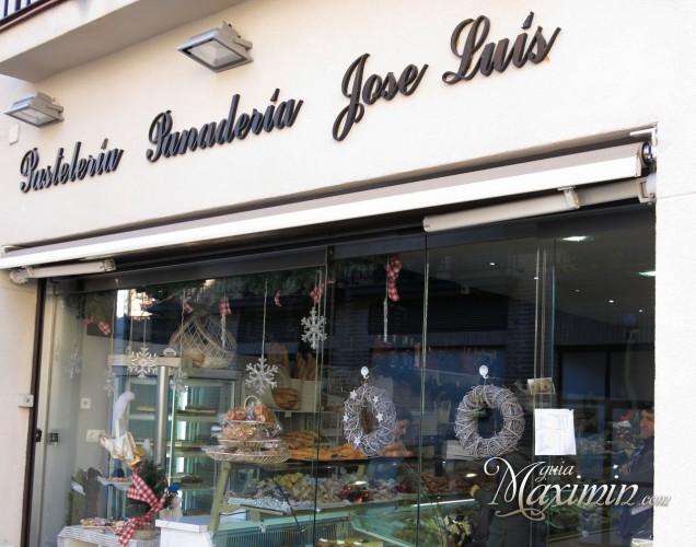 Pastelería-Panaderia Jose Luis