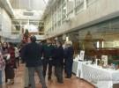 Menú ecológico con productos madrileños en Hotel Eurobuilding (Madrid)