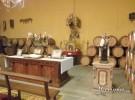 barricas en la ermita