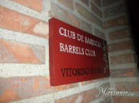 club de barricas