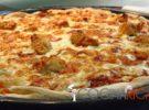 Masa de pizza fácil – Pizza Barbacoa