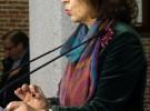 Ana Botella alcaldesa de Madrid