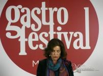 Ana Botella presenta Gastrofestival