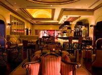 Champagne bar Marbella Club