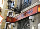Las Bravas – cervecería (Madrid)