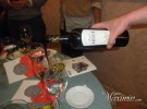 Cata de vinos, aceite de oliva virgen extra y queso Idiazabal (Laguardia – AR)