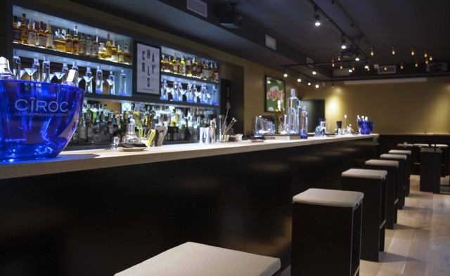 la moraga barra charlys bar