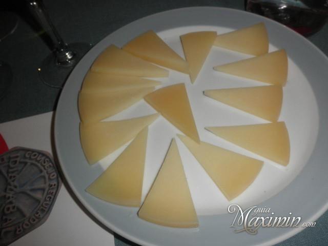 queso Idiazabal semi