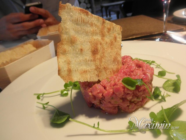 steak-tartar-de La Finca