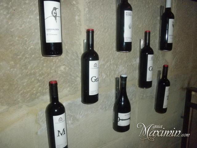 vinos Casa Primicia