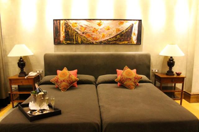 Suite Clavel 2