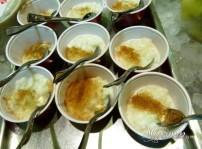 arroz con leche para probar