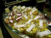frutas preparadas