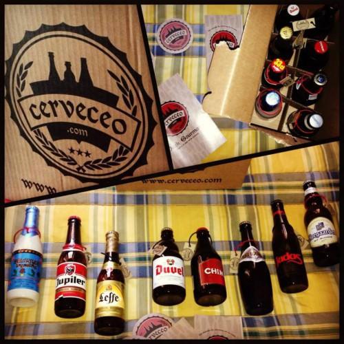 Cerveceo.com