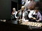 David Jimenez Barbero, Julio Reoyo y Javier Rstévez