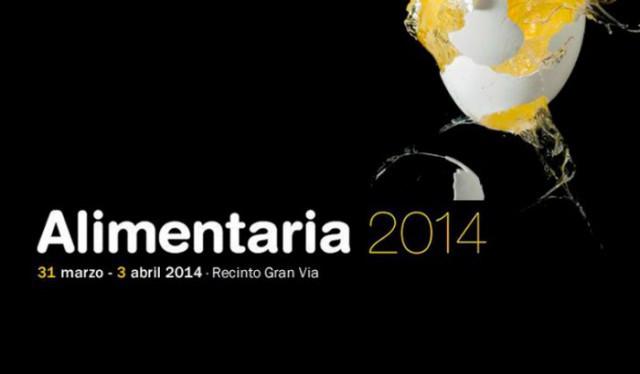 alimentaria 2014 logo