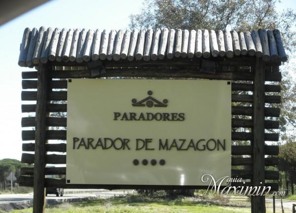 Parador de Mazagón (HU)